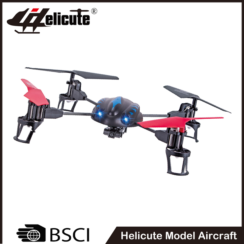 Wholesale rolling 4ch rc drone quadcopter rc transmitter and receiver with hd camera