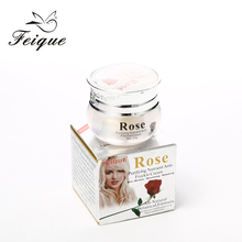 Factory wholesale thai rose golden pearl beauty dark spot best skin bleaching whitening night face cream for pigmentation