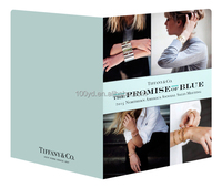 Fancy Presentations File Standing Folders Printing for Business Office Stationery