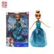 hot sale 2018 frozen fever doll frozen elsa&anna doll toy