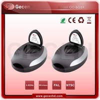 Gecen 5.8GHz Household Wireless Audio Video sender & transmitter GC-5G8B