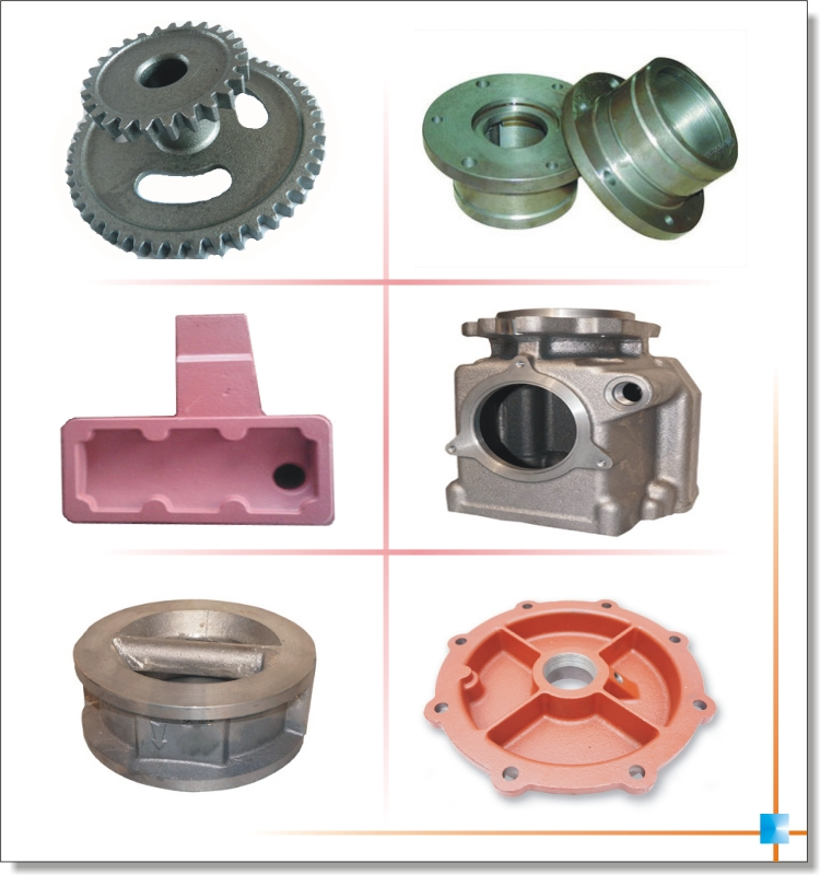 Oem Best Price Casting Cast Iron Manufacturers/corrugated Bend ...