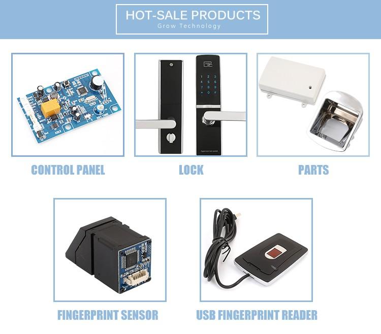 R303 Usb Uart Mini Price Of Biometrics Fingerprint Scanner