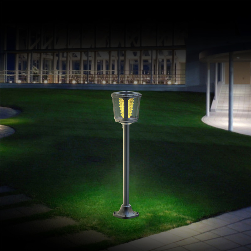 Garden Lamps Modern,Solar Led Yard Light,Solar Outdoor Garden ...