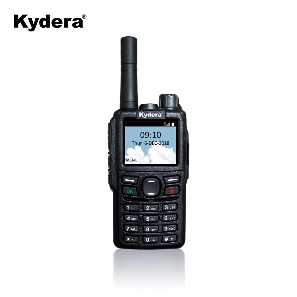 LTE-850G Android walkie-talkie Mobile telefono cellulare con walkie talkie gps bluetooth a lungo raggio 2way radio per la polizia utilizzando