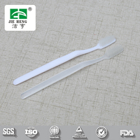 2016 hot sale disposable hotel toothbrush