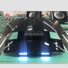 NEW DESIGN POWERFUL SUCTION AUTOMATIC High standard HOOD PRICE