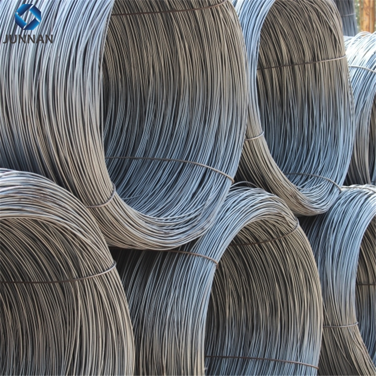 Swrh 62b/72b/77b/82b High Carbon Steel Wire Rod Wire For Nail - Buy ...