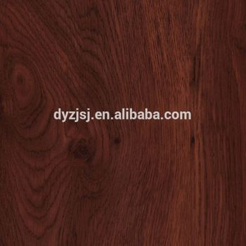 Beautiful Rosewood Colour Vinyl Tile For Living Room Buy
