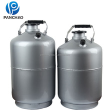 PanChao brand liquid nitrogen holding container