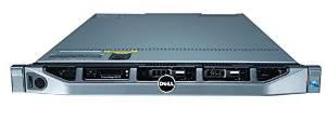 "Dell PowerEdge R610, 2x Xeon L5630 2.13GHz Quad Core Processors, 32GB Memory, 6x 2.5"" Hard Drive Trays with Screws, PERC 6/i Controller, iDRAC6 Enterprise, 2x Power Supplies, Rails, Front Bezel"