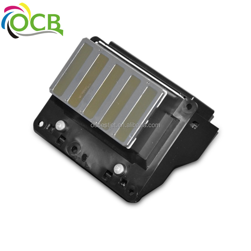 Top sale!!! Dx6 Printhead For Epson 7890 9890 - f191151