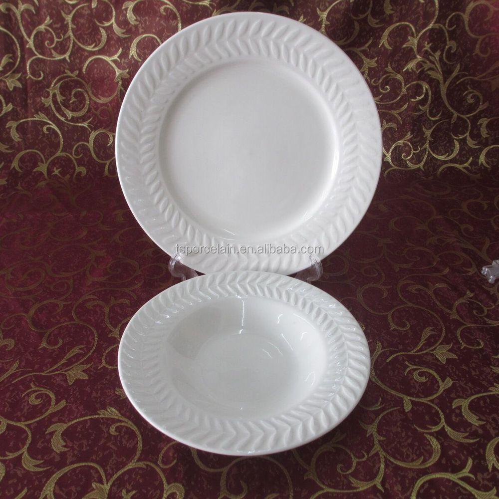 Kare-şeklinde-modern-tasarım-porselen-yemek-takım-örnekleri