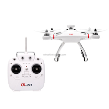 High Quality Cheerson CX-20 CX 20 Open-Source Version Auto-Pathfinder Drones With HD Camera And GPS Professional VS DJI Drone