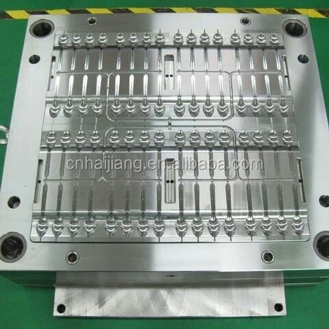 used injection molds