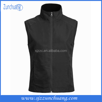 Winter Vest Bodywarmer Mens Outdoor Vests
