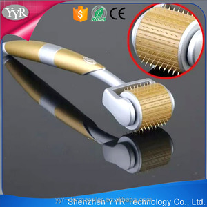 YYR High Quality Stainless Steel 192 Medical Grade Derma Roller