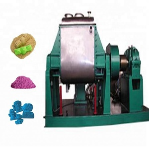 kinetic sand for kids play toys kneader mixer