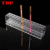 High Quality 26 Holes Acrylic Pen Pencil Stand Holder Acrylic Pen Display Rack