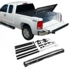 Offroad 4x4 pickup parts soft tri-fold truck bed car cover