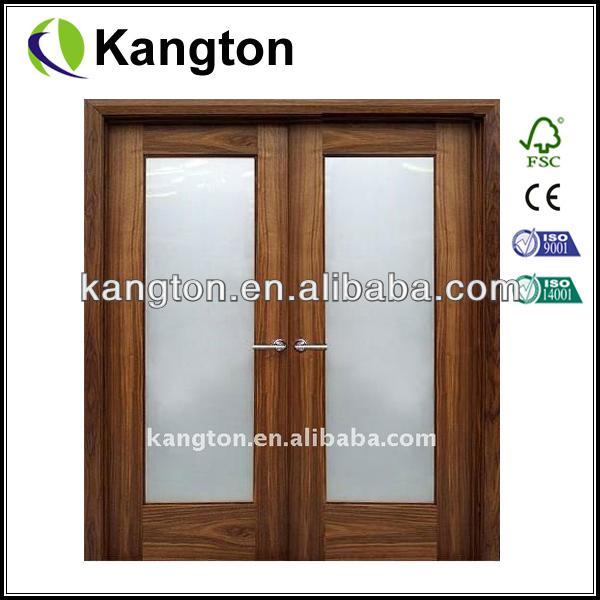 Commercial Double Wooden Glass Doors Buy Wooden Doorcommercial