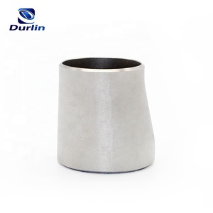 Nickel Gr12 BW Dimensions Concentric Eccentric Reducer In Pipelines
