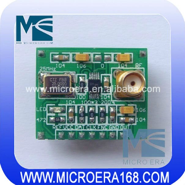 AD9833 module DDS signal generator low frequency signal generator