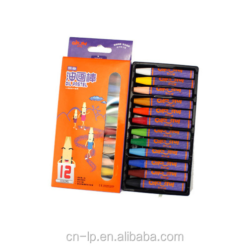 colorful jumbo crayon wax crayons