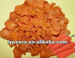 A Grade Dried Carrot Flakes