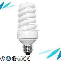 Unique 3000 / 6000 / 8000 Hours Lamp Holder E27 B22 E40 Fluorescent Light CFL Bulb Save Energy Lamp