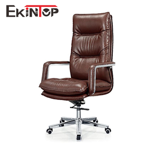 Commercial use office furniture high end leather meeting room chairs A808