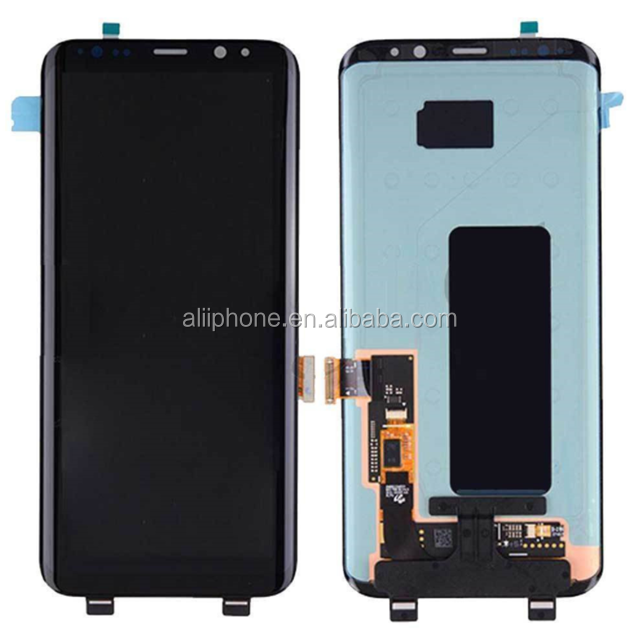 2020 hot selling mobile phone display screen lcd touch panel for huawei p smart
