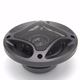 1072 Model 4 Inch 2 Way Coaxial Loudspeaker 12v Car Speakers Stereo Cheap Tweeter Audio Subwoofer