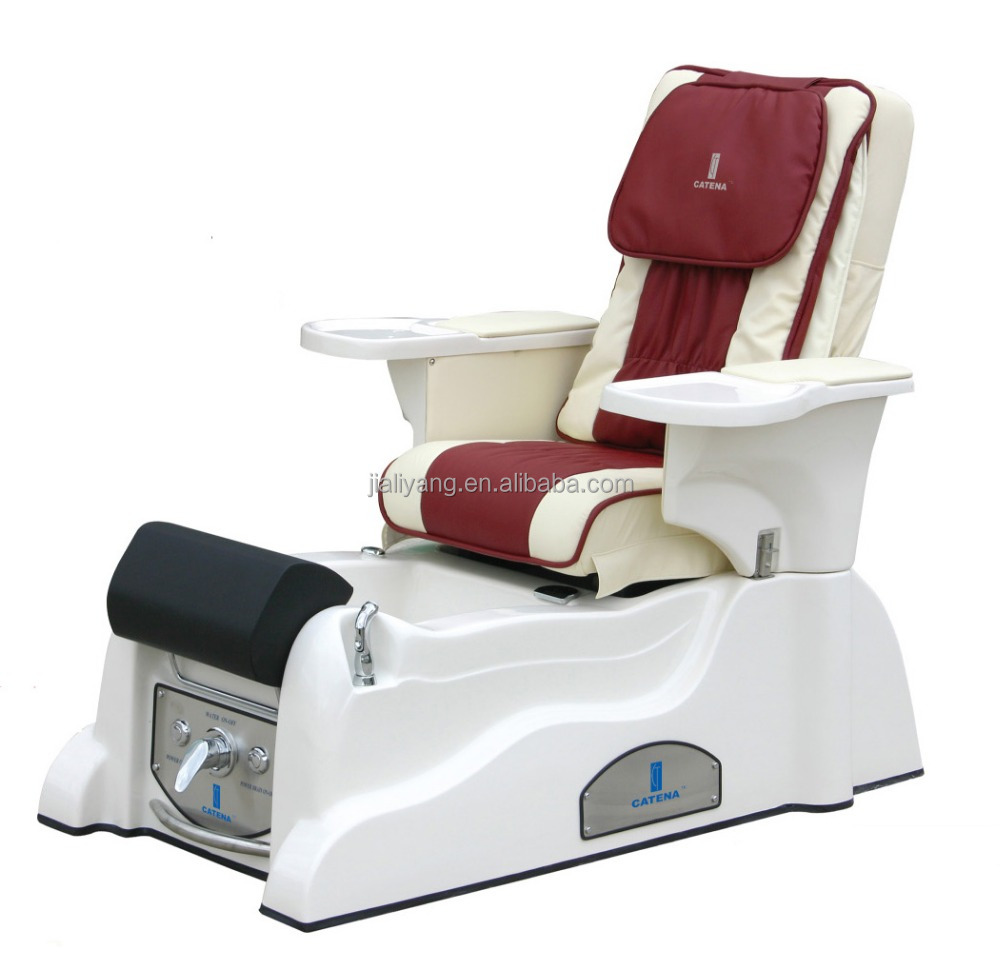 newly fashion massage pedisure chair mechanical hand multifunctional spa pedicure chair used nail salon equipment FA10