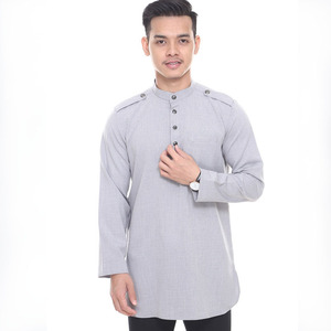 Wholesale kurta designs for men muslim custom design indian men kurta