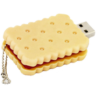 Cookie/cooky usb flash drive, biscuit usb stick, cookies usb flash disk with customized logo