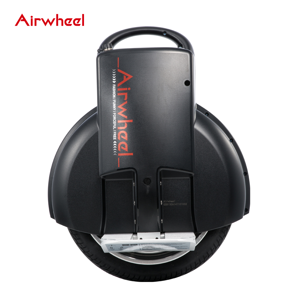 Airwheel Q3 2 wheel self balancing smart electric scooter with chain stores