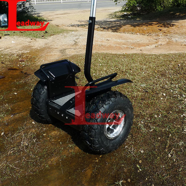 Leadway 1600w off road battery gel electric scooter(RM09D-A85)