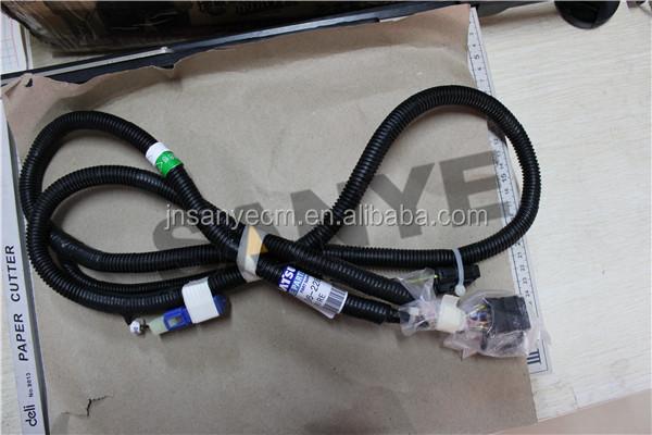 Loader Parts Wa320-3 Wiring Harness 419-06-22861