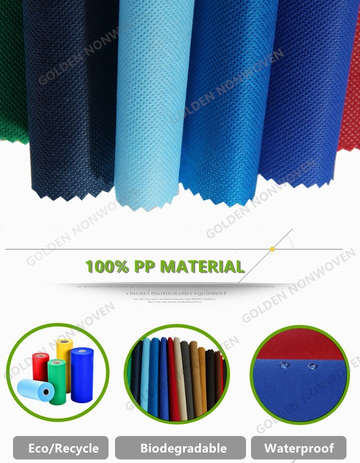 Pp Book Cover Material : Full size non woven fabric airline headrest seat pillow