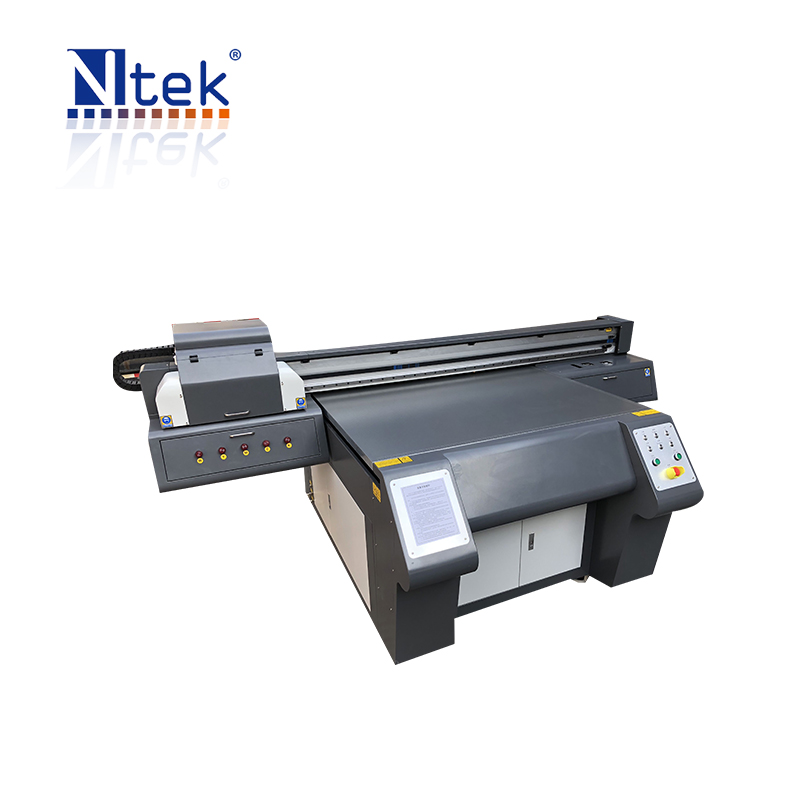 Digital UV LED Metall 3D Druckmaschine in China hergestellt