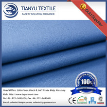 100% Cotton Duck 21/2x10 72x40 265gsm Light Canvas for Coveralls