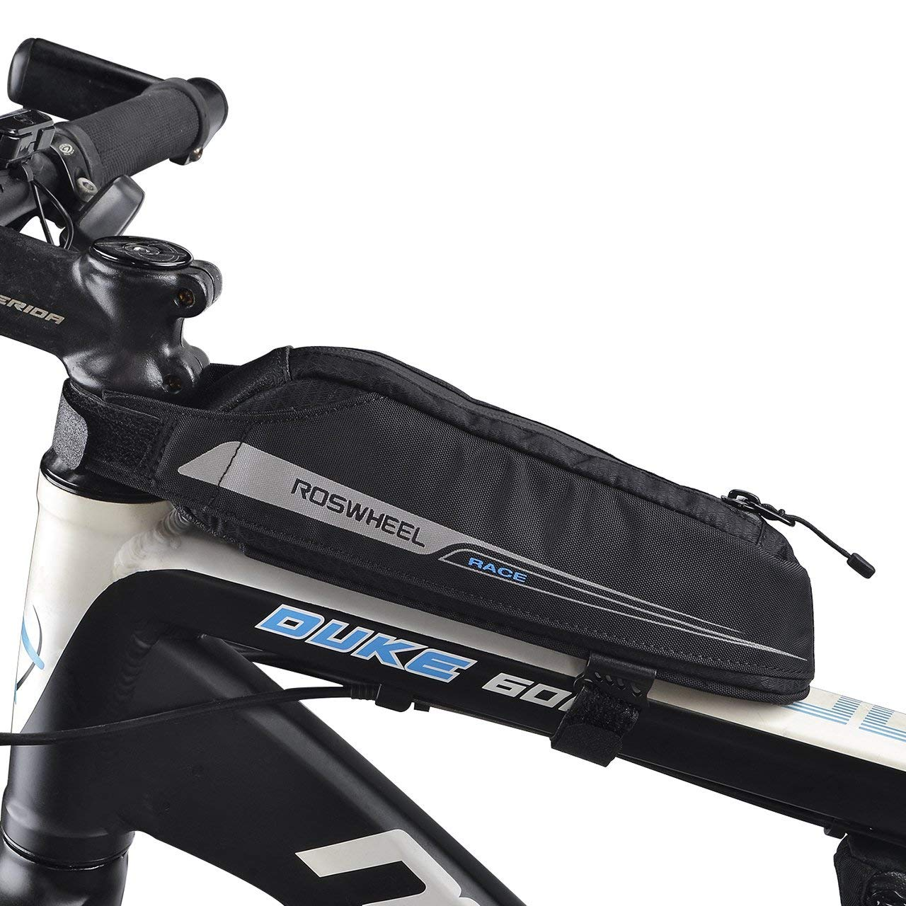 1ddf130525c Get Quotations · FlexDin Bicycle Frame Energy Bag