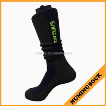 Super Warm Knee High Wool Ski Socks