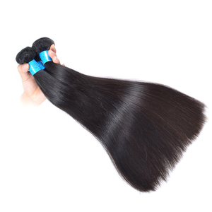 KBL virgin hair extensions pu skin weft