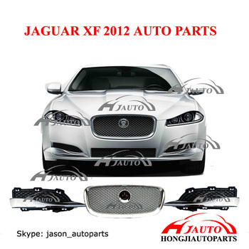 Jaguar Xf Grille, Jaguar Xf Body Kit Auto Parts, Jaguar Jaguar Car  Accessories