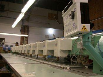 Tajima Embroidery Machines Buy Used Embroidery Machine