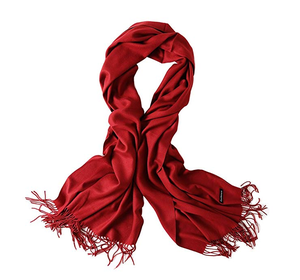 Cashmere Scarf Shawls for Women and Men Ladies Gift Cashmere Scarf Fashion Warm Shawl Winter scarf for Women