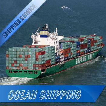Shipping Company Freight Forwarding Air Sea