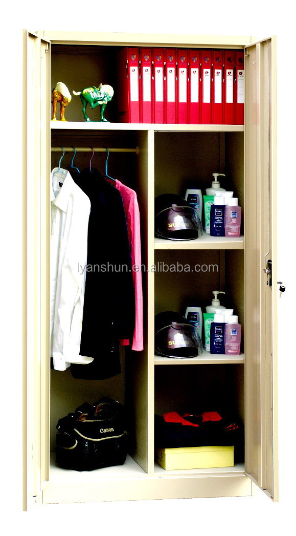 Cabinet Design For Clothes For Kids 2 doors used metal industrial storage cabinet,kids bedroom clothes